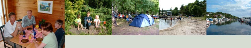 Bagatell camping